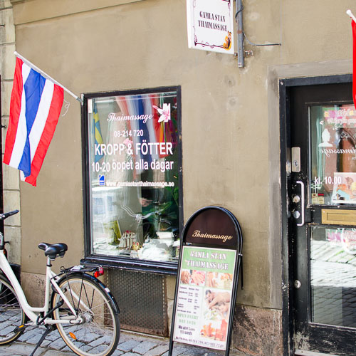 orchide thaimassage oljemassage linköping
